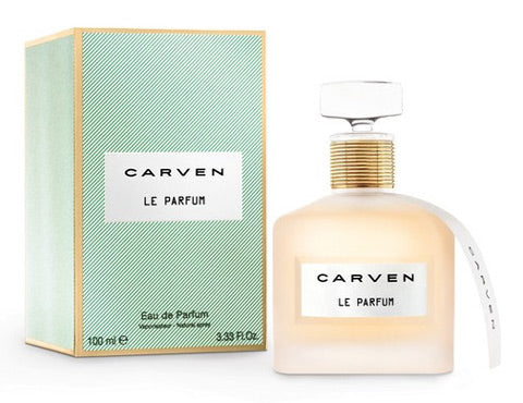 CARVEN LE PARFUM 3.3 OZ EDP SP