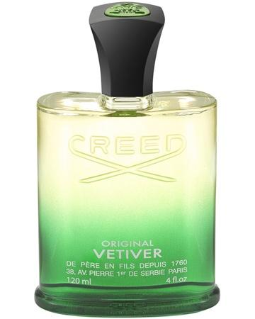 CREED VETIVER 3.4 OZ EDT SP