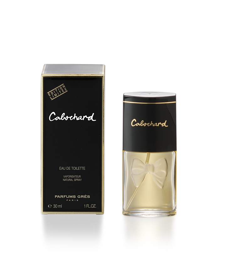 CABOCHARD 1.0 OZ EDT SP