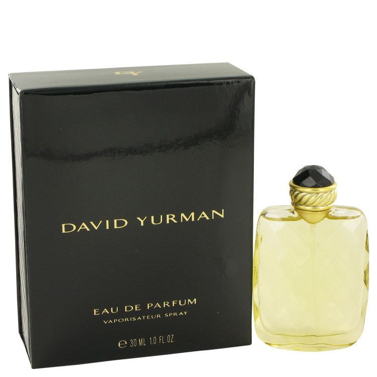 DAVID YURMAN 1.0 OZ EDP SP NO BOX UNBOXED