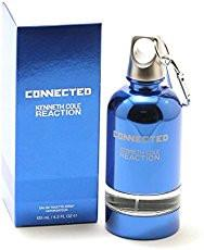 KENNETH COLE REACTION CONNECTED 4.2 OZ EDT SP