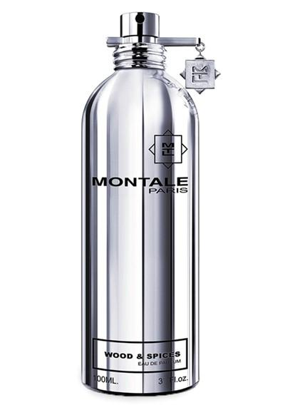 MONTALE WOOD and SPICES 3.4 OZ EDP SP