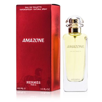AMAZONE 3.3 OZ EDT SP