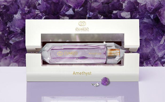 RAMON MOLVIZAR GEMS AMETHYST 2.5 OZ EDP SP