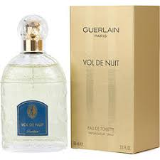 VOL DE NUIT 3.3 OZ EDT SP