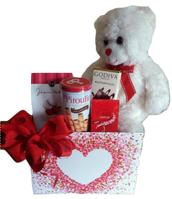 Bear Hugs for Mom - Mother's Day Gifts
