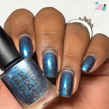 Girls To The Front - Pepper Pot Polish