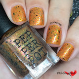 The Hero Nail Polish - Pepper Pot Polish