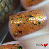 """The Final Girls Of Horror"" Collection - Pepper Pot Polish"