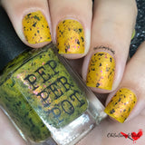 The Cutie Nail Polish - Pepper Pot Polish