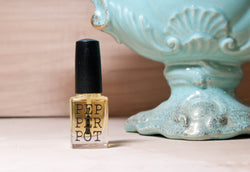 Summer Peach And Herb Scented Cuticle Oil