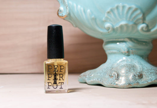 Gin & Tonic Scented Cuticle Oil