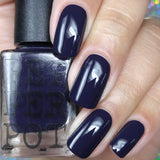 The Rapture Nail Polish - Pepper Pot Polish