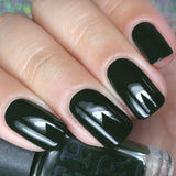You Goth To Be Kidding Me Nail Polish - Pepper Pot Polish