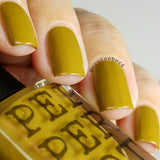 Bombshell Nail Polish - Pepper Pot Polish