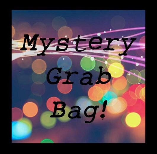 Mystery Polish Grab Bag! - Pepper Pot Polish