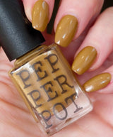 """Bombshell"" - Pepper Pot Polish"