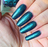 Revolution Grrrl-Style Now! - Pepper Pot Polish