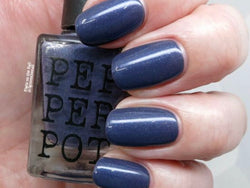 Paradise Awaits! Nail Polish - Pepper Pot Polish