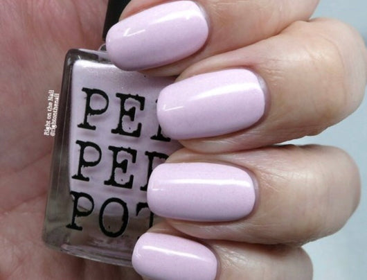 The Royal Nail Polish - Pepper Pot Polish