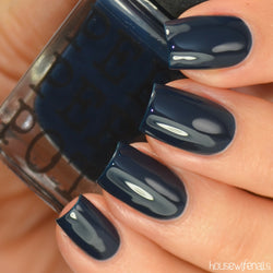 Shadowplay Nail Polish - Pepper Pot Polish