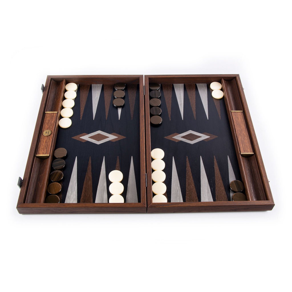 Fossile Forest Backgammon