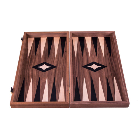 WALNUT Chess & Backgammon