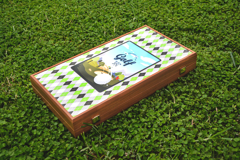 GOLF Backgammon