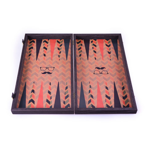 HIPSTER STYLE Backgammon