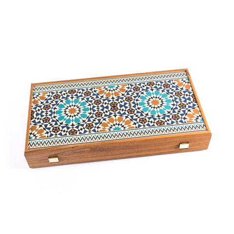 ANATOLIA Backgammon
