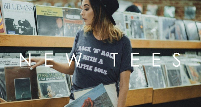 New Brand: Lee Out West