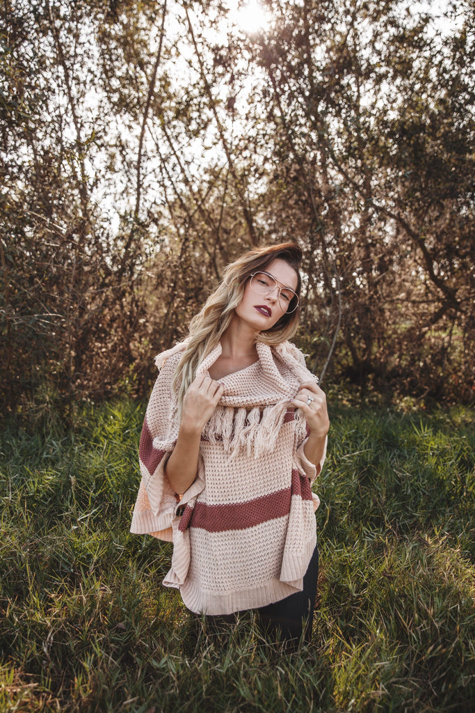 Stitch and Feather Lookbook with quigley
