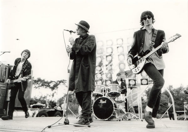 "6 Best Songs With The Word ""Fall"" ~ R.E.M. - Fall on Me"