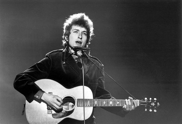 6 Best Songs With The Word Fall ~ Bob Dylan - Hard Rain's A-Gonna Fall