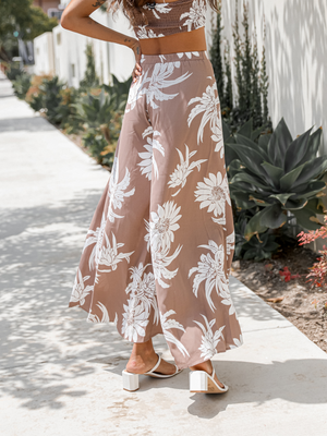 Celeste Wide Leg Pants - Stitch And Feather