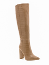 Milla Knee High Boot by Billini - Stitch And Feather