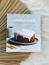 Simple Cake Cookbook - Stitch And Feather