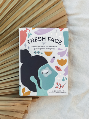 Fresh Face - Stitch And Feather