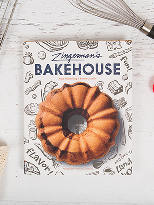 zingerman's bakehouse cookbook, zingerman, bakehouse, cookbook, cooking, baking,
