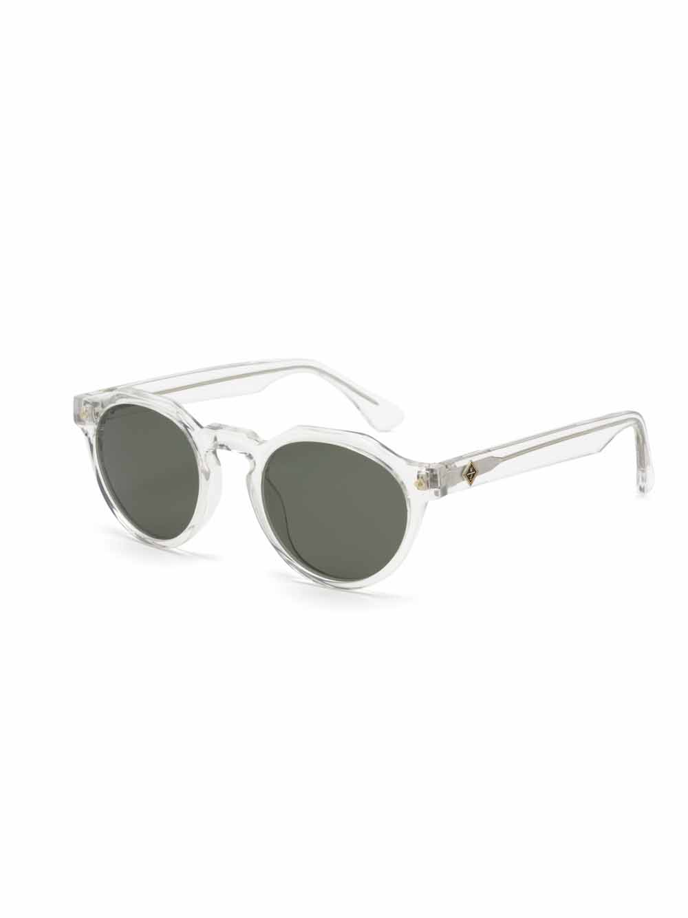 WONDERLAND, SUNGLASSES, FONTANA CLEAR, WL25-2-26