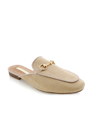 Olli Loafer Mules by Billini - Stitch And Feather