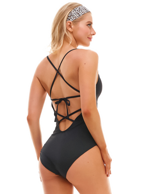 Oaklyn One Piece - Stitch And Feather