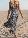 No Boundaries Maxi Dress - Stitch And Feather