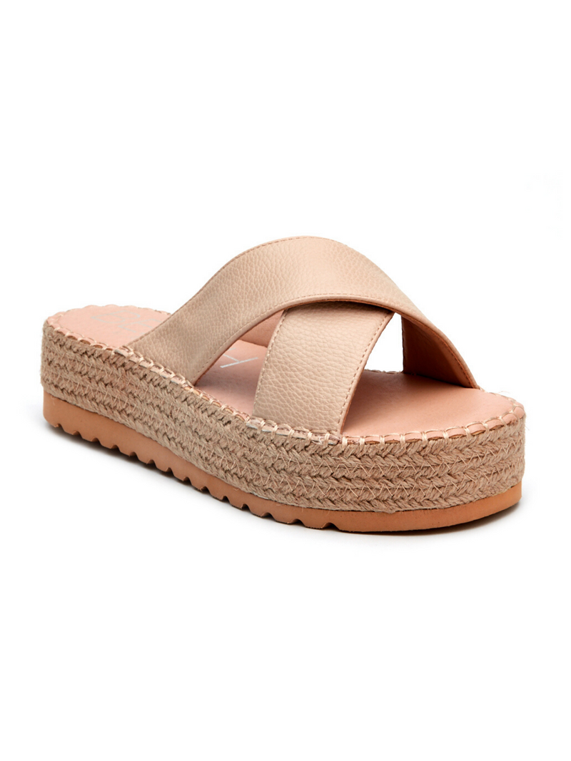 Cove Platform by Matisse - Stitch And Feather