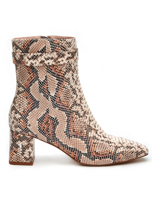 Castaway Bootie by Matisse - Stitch And Feather