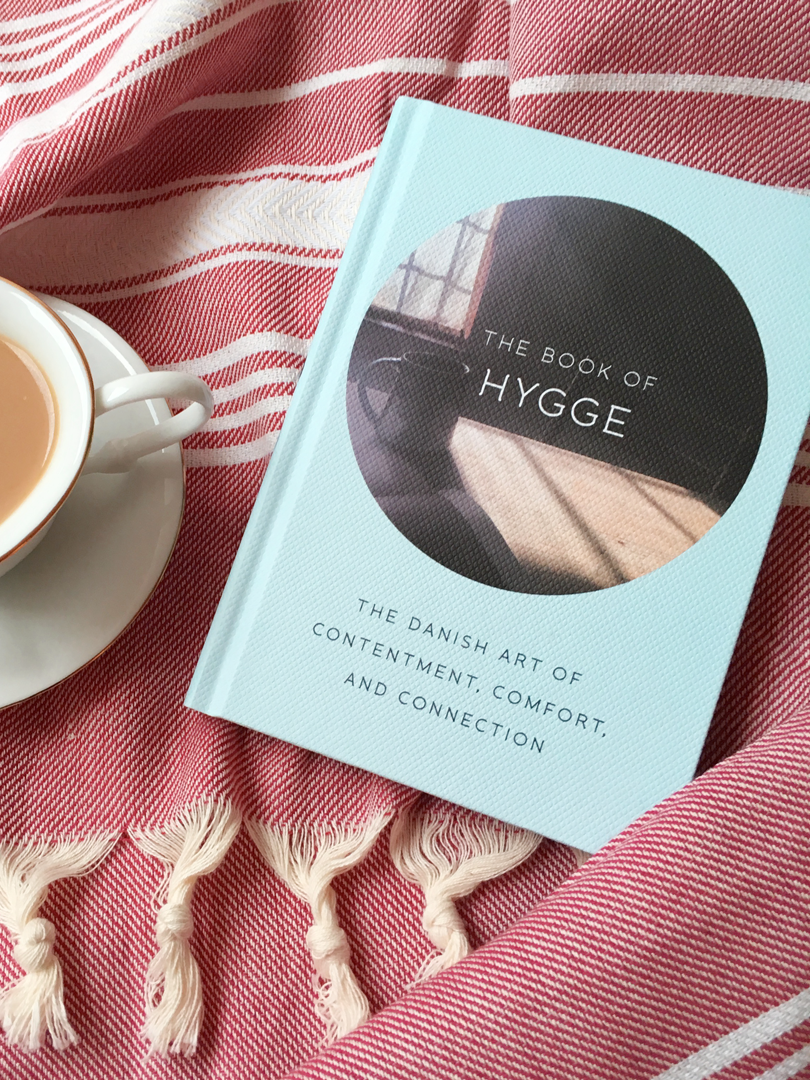 The Book of Hygge - Stitch And Feather