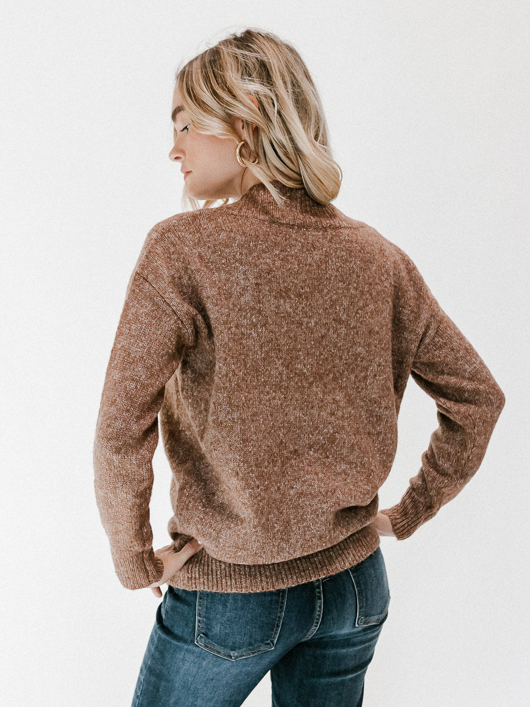 Chestnuts Roasting Sweater