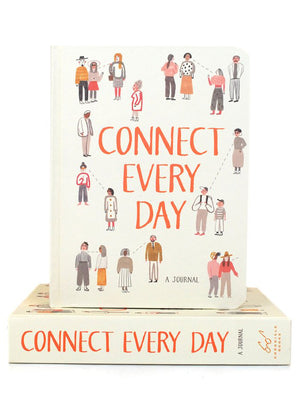 Connect Every Day Journal