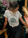 Crazy Plant Lady Tee - Stitch And Feather