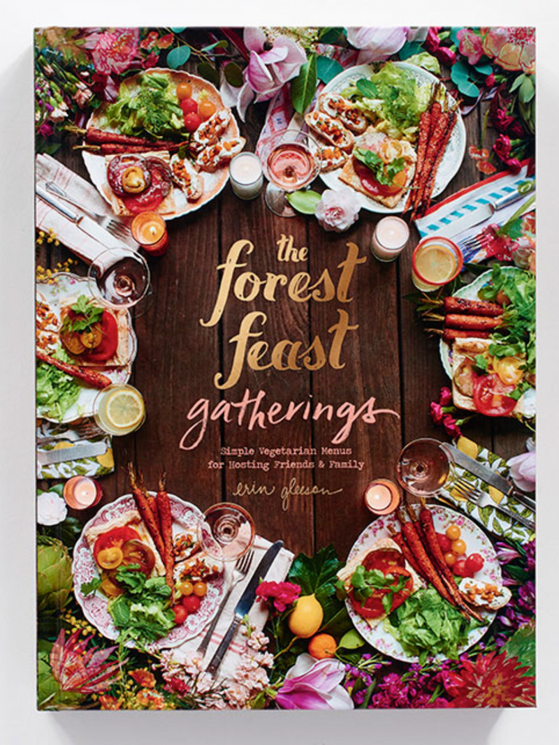 Forest Feast Gatherings - Stitch And Feather
